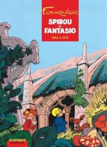 Spirou et Fantasio | Volume 9, 1969-1972 - Jean-ClaudeFournier