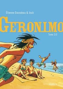 Geronimo - ÉtienneDavodeau