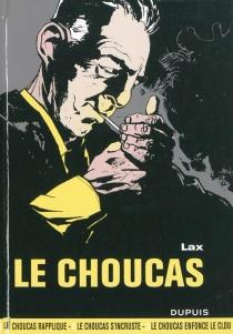 Le Choucas - Lax