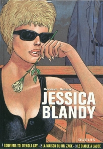 Jessica Blandy - JeanDufaux