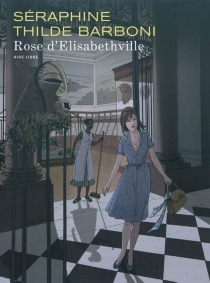 Rose d'Elisabethville - Barboni