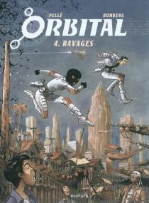 Orbital - SergePellé