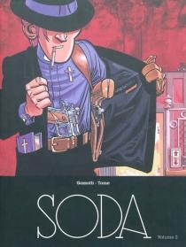Soda : intégrale | Volume 2 - BrunoGazzotti