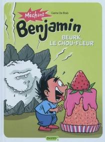 Méchant Benjamin - De Brab