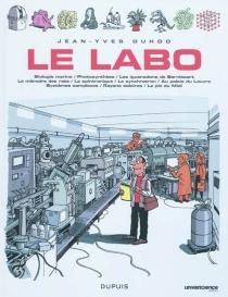 Le labo - Jean-YvesDuhoo