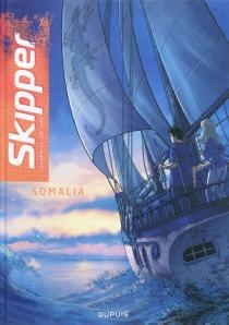 Skipper - JoëlCallède