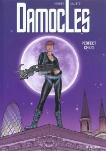 Damoclès - JoëlCallède
