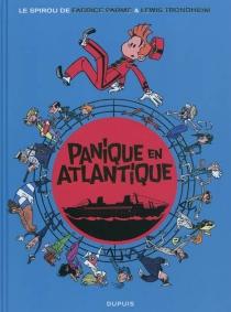 Le Spirou de... - FabriceParme