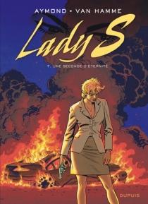 Lady S - PhilippeAymond