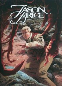 Jason Brice - Alcante