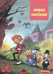 Spirou et Fantasio | Volume 10, 1972-1975 - Jean-ClaudeFournier