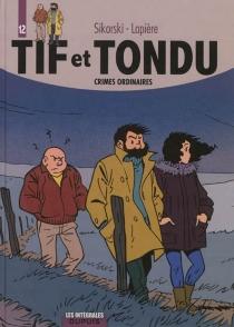Tif et Tondu - DenisLapière