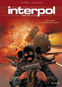 Interpol - Alcante