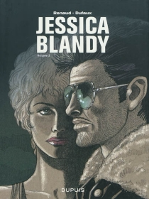Jessica Blandy : intégrale | Volume 2 - JeanDufaux