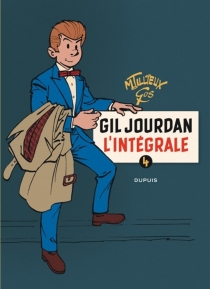Gil Jourdan : l'intégrale - Gos