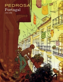Portugal - CyrilPedrosa