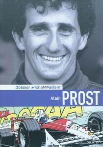 Alain Prost - LionelFroissart