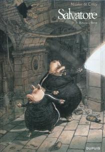 Salvatore - Nicolas deCrécy