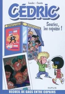 Best of Cédric - RaoulCauvin