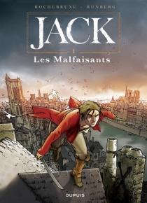 Jack - SylvainRunberg