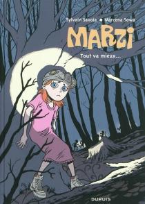 Marzi - SylvainSavoia