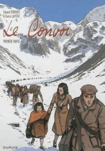 Le convoi - DenisLapière