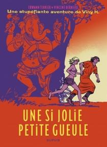 Une stupéfiante aventure de Viny K. - VincentBernière