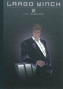 Largo Winch : diptyque | Volume 2 - PhilippeFrancq