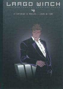 Largo Winch : diptyque | Volume 4 - PhilippeFrancq