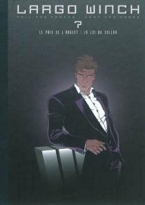 Largo Winch : diptyque | Volume 7 - PhilippeFrancq