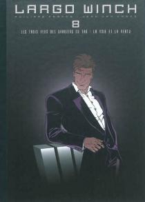 Largo Winch : diptyque | Volume 8 - PhilippeFrancq