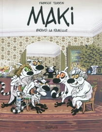 Maki - FabriceTarrin