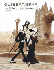 La fille du professeur - EmmanuelGuibert