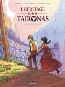 L'héritage des Taironas - Elvire deCock