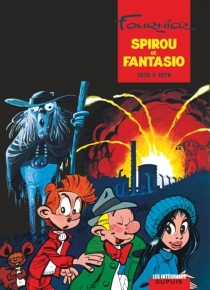 Spirou et Fantasio   Volume 11, 1976-1979 - Jean-ClaudeFournier
