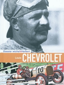 Louis Chevrolet - PhilippeGraton