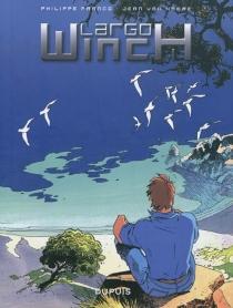 Largo Winch : intégrale | Volume 1 - PhilippeFrancq