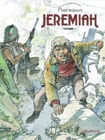 Jeremiah | Volume 1 - Hermann