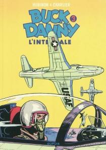 Buck Danny : l'intégrale | Volume 3, 1951-1953 - Jean-MichelCharlier
