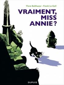 Miss Annie - FloreBalthazar