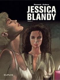 Jessica Blandy : intégrale | Volume 3 - JeanDufaux