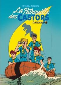 La patrouille des castors : l'intégrale | Volume 2, 1957-1960 - Mitacq