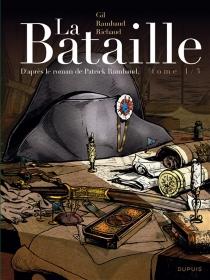 La bataille - IvanGil