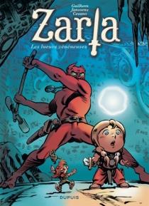 Zarla - Guilhem