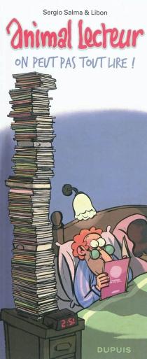 Animal lecteur - Libon