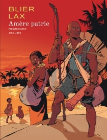 Amère patrie - FrédéricBlier