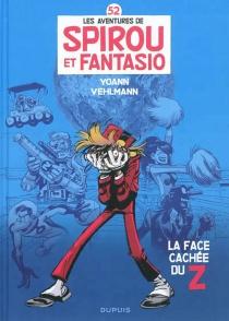 Les aventures de Spirou et Fantasio - FabienVehlmann