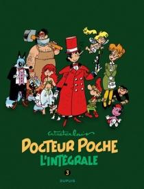 Docteur Poche : l'intégrale | Volume 03, 1984-1989 - MarcWasterlain