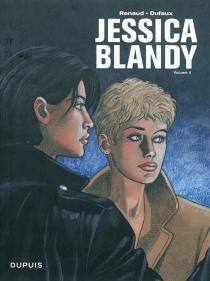 Jessica Blandy : intégrale | Volume 4 - JeanDufaux