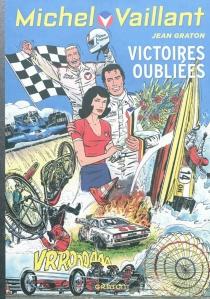Michel Vaillant - JeanGraton
